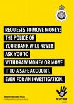NYP18-0057 - Poster: Take five move money